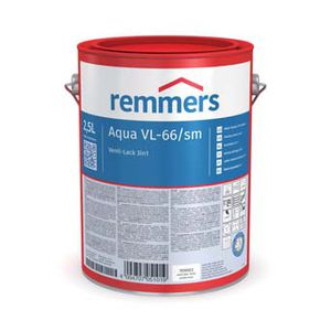 Remmers Aqua VL-66/sm Venti Lack 3in1