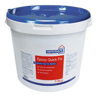 Epoxy Quick Fix